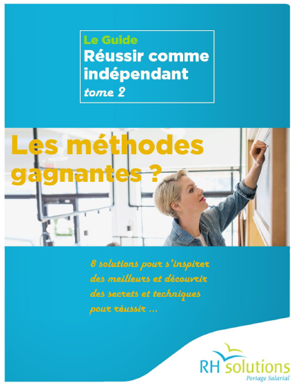 guide reussir comme independant
