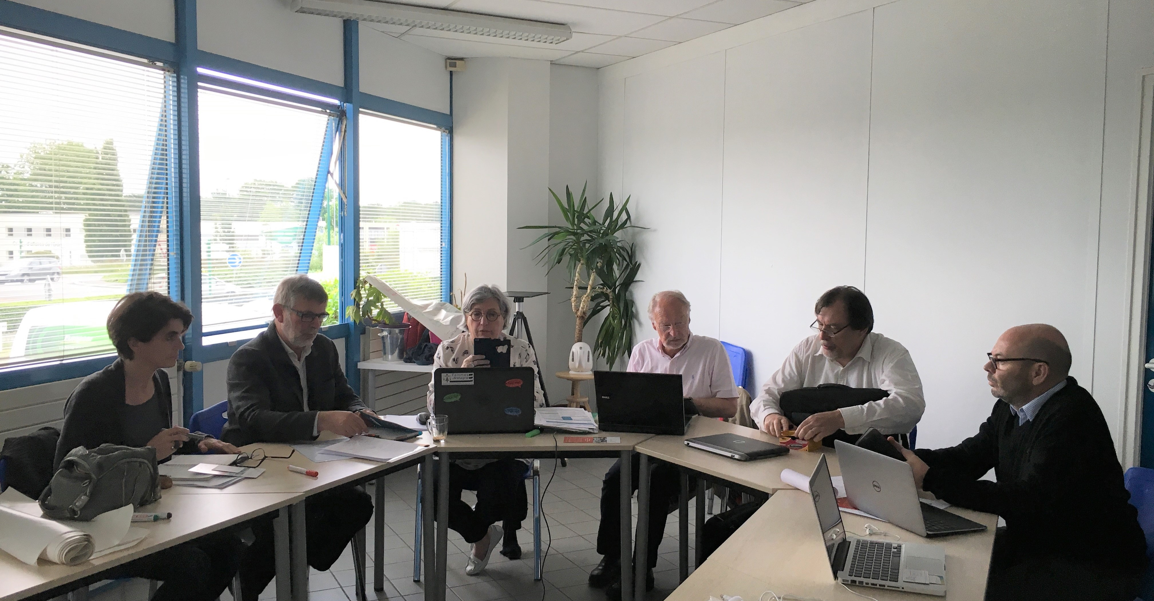 groupe formateurs