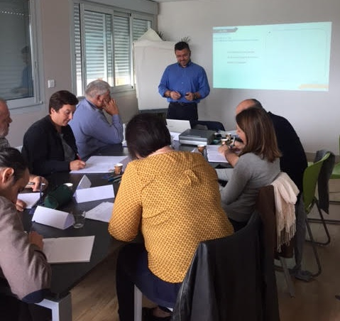 formation consultant RH Solutions POITIERS