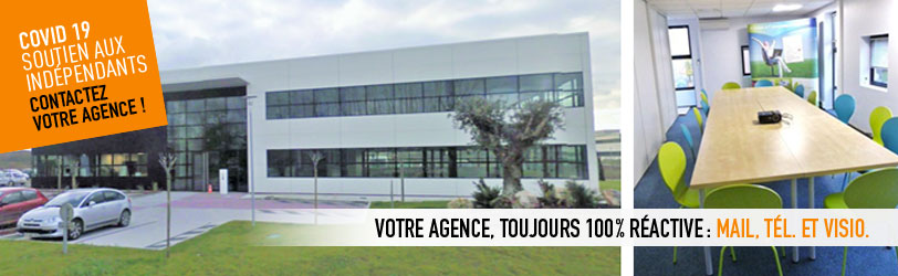 Agence Toulouse