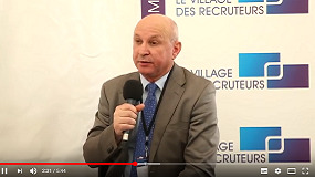 Interview : Claude Prost - RH Solutions #VDR Dijon